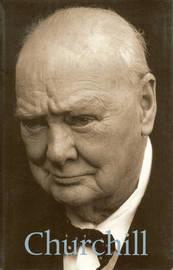 Churchill by Sebastian Haffner image