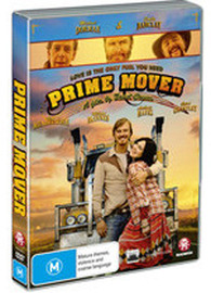Prime Mover on DVD