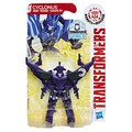 Transformers Robots In Disguise - Combiner Force - Cyclonus