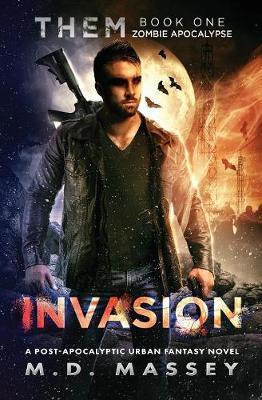 Them Invasion by M D Massey image
