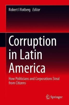 Corruption in Latin America image
