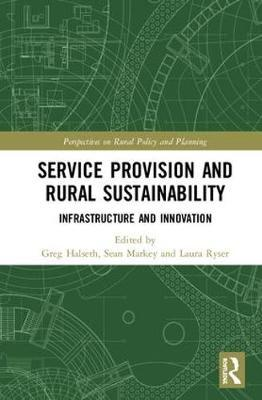 Service Provision and Rural Sustainability image