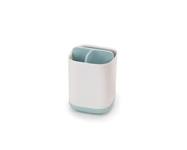 Joseph Joseph EasyStore Toothbrush Caddy - Regular (Aqua)
