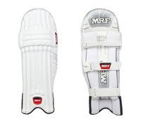 MRF Men Genius Grand XL Batting Pads (RH) image