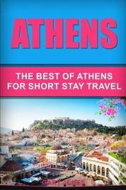 Athens by Gary Jones