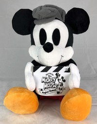 Mickey mouse 90th Anniversary: Mickey Mouse Plush