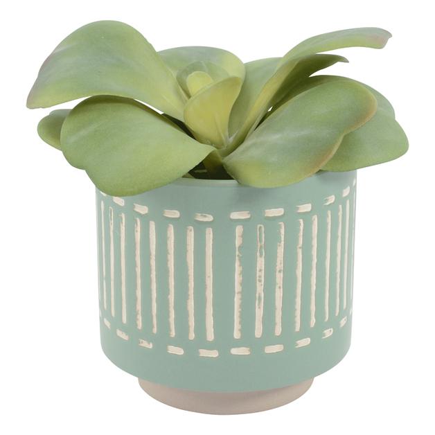 Suri Pot Mint - Small