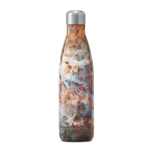 S'Well: Hubble Collection Insulated Bottle - Celeste (500ml)