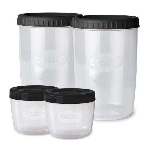 EasiYo: Jars & Lunchtaker Pack