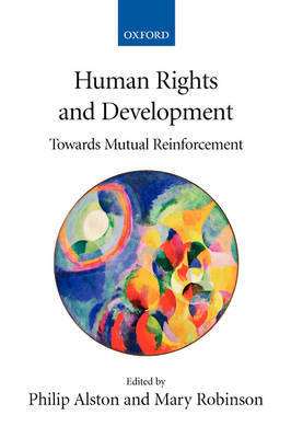 Human Rights and Development image