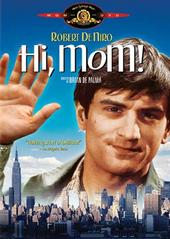 Hi, Mom! on DVD