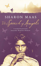The Speech of Angels by Sharon Maas image