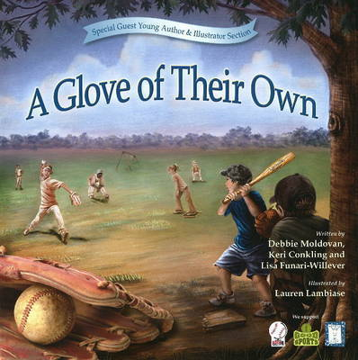 Glove of Their Own by Keri Conkling