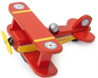 Le Toy Van: Red Skyflyer