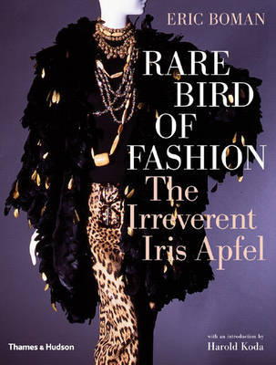 Rare Bird of Fashion by Eric Boman