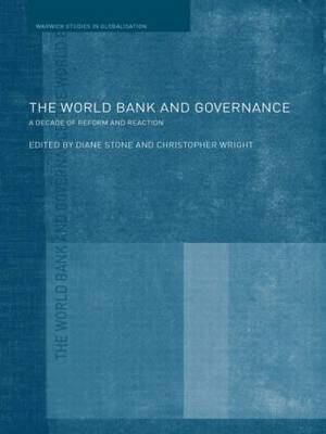 The World Bank and Governance image