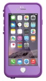 Lifeproof iPhone 6 Fre Case - Pumped Purple