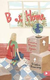 B at Home by Valerie Besanceney