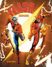The Flash Companion by Keith Dallas