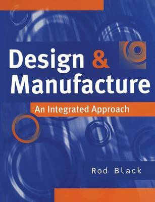 Design and Manufacture by Rod Black image