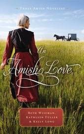 An Amish Love by Beth Wiseman image