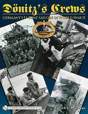 Doenitz's Crews by French L. MacLean image