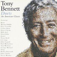 Duets: An American Classic by Tony Bennett image