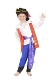 Captain Feathersword - Size 2-4