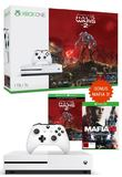 Xbox One S 1TB Halo Wars 2 Console Bundle for Xbox One