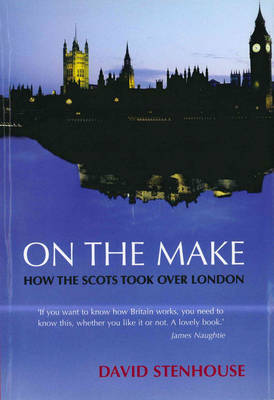 On The Make by David Stenhouse