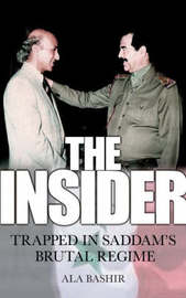 The Insider by Ala Bashir image