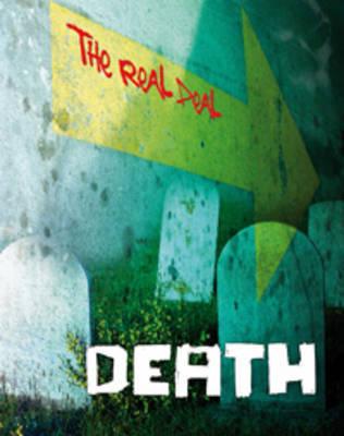 Death by Joanne Mattern