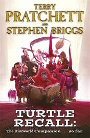 Turtle Recall by Stephen Briggs