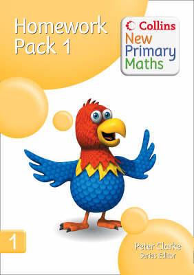 Homework Pack 1 image
