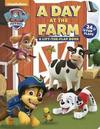 Nickelodeon Paw Patrol: A Day at the Farm image