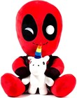 "Marvel: Deadpool - 16"" Phunny Plush"