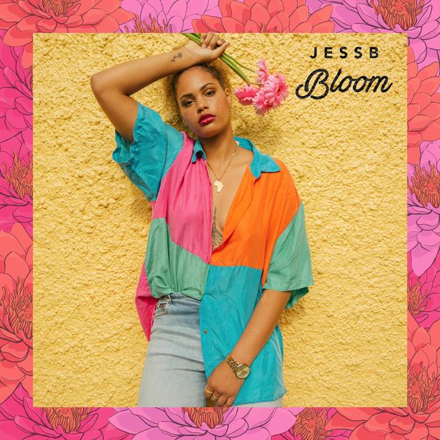 Bloom (EP) by JessB