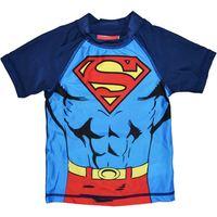 DC Comics: Superman Muscle T-Shirt - Size 3