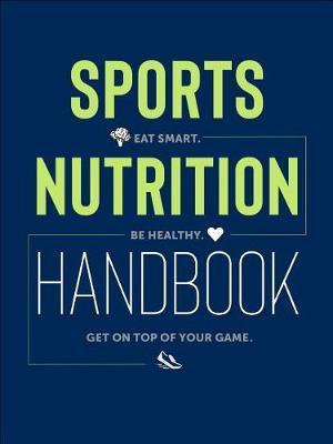 Sports Nutrition Handbook by Krzysztof Mizera