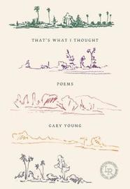 That's What I Thought by Gary Young