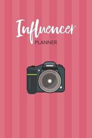 Influencer Planner by Social Interests Publishing