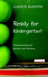 Ready for Kindergarten? by Juanita Blanton image