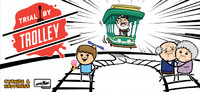Trial by Trolley image
