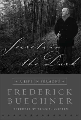 Secrets in the Dark by Frederick Buechner image