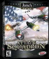 Janes Attack Squadron for PC