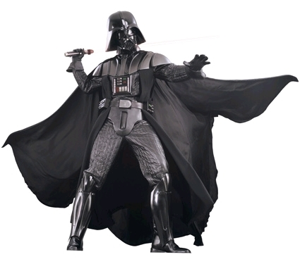 Star Wars Darth Vader Supreme Costume (XL)