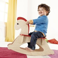 Hape: Rock and Ride Rocking Horse