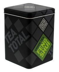 Tea Total - Feng Shui Green Tea (100g Tin)