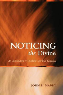 Noticing the Divine by John Mabry