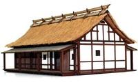 Shogunate: Village Elder's House